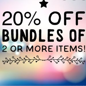 🦄💟20% off bundles of 2 or more!🛍